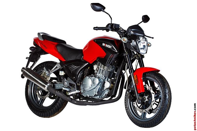 минск мотоциклы фото